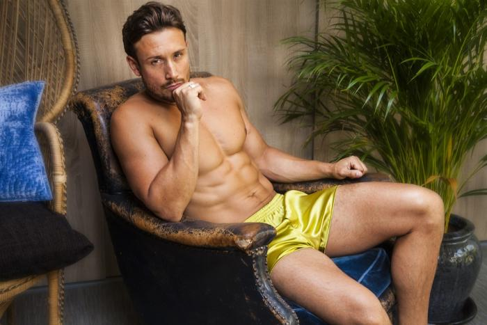 Fashion Advertising Photography - Stephen Granger (143)